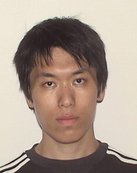 Yusuke Koga