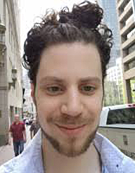 Aaron Chevalier