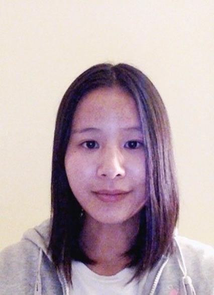 Shiyi (Iris) Yang