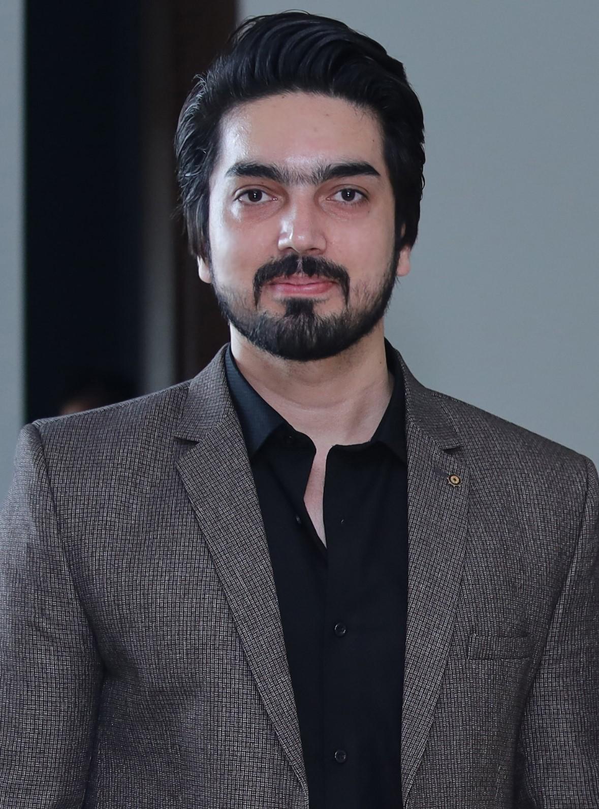 Ali Zaib, Syed